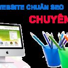 Skyweb thiết kế web chuẩn seo uy tín, chất lượng